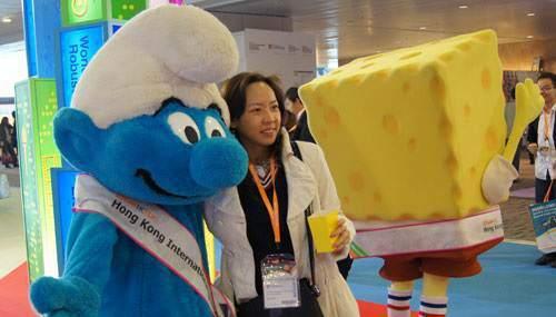 Targi gier i zabawek w Hongkongu zapraszają po raz 40.