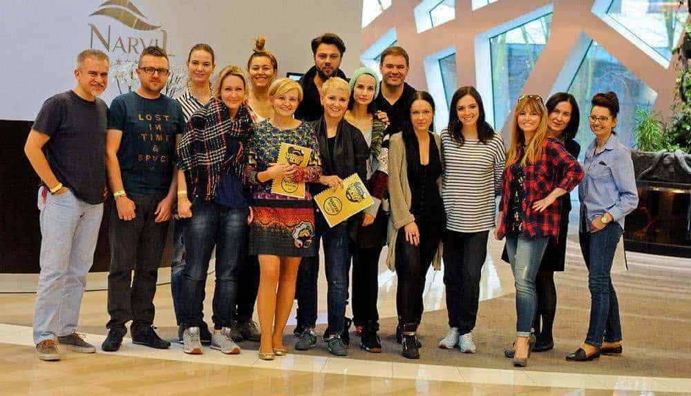 Jury konkursu Zabawka Roku. Fot.Zabawkowicz.pl