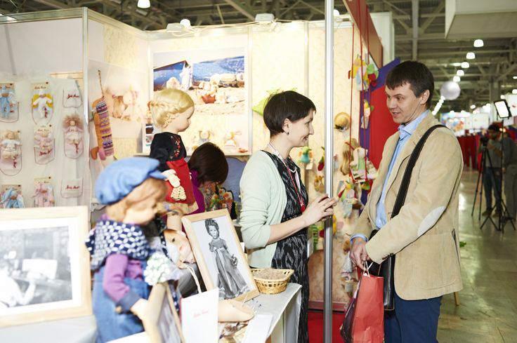 Branżowe targi w Moskwie w przyszłym roku zmienią nazwę na Kids Russia.