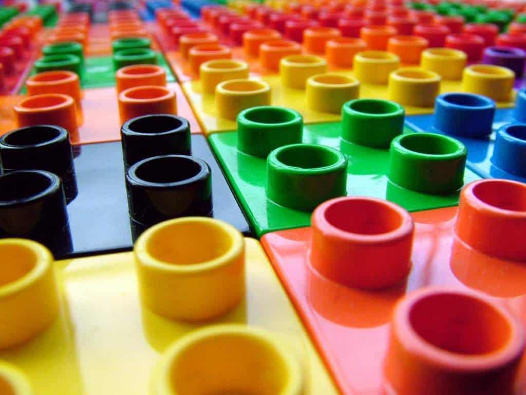 Konkurs promocyjny Lego