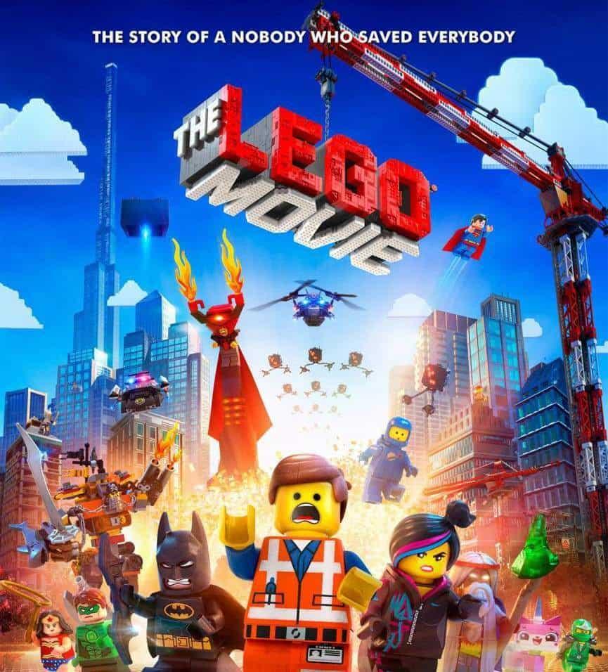 Lego Przygoda na ekranach kin 7 lutego.