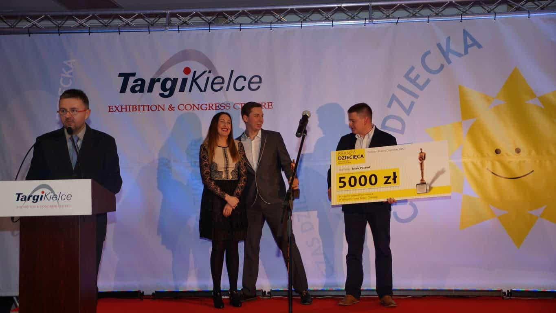W przyszłym roku zwycięscy plebiscytu również odbiorą nagrody na targach w Kielcach.