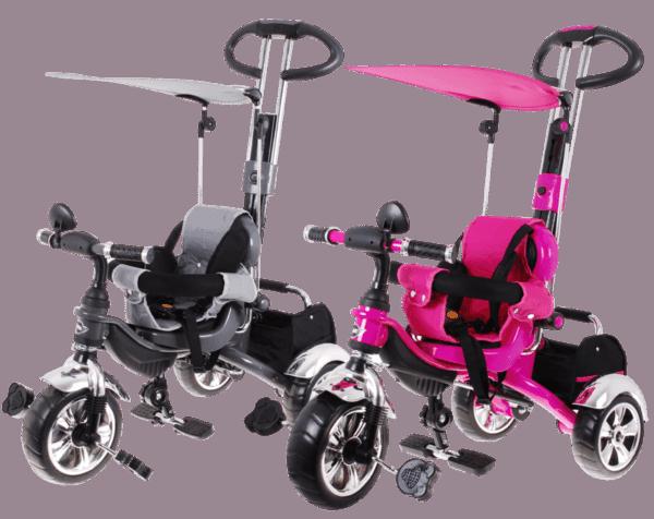 Ramiz rowerek trójkołowy