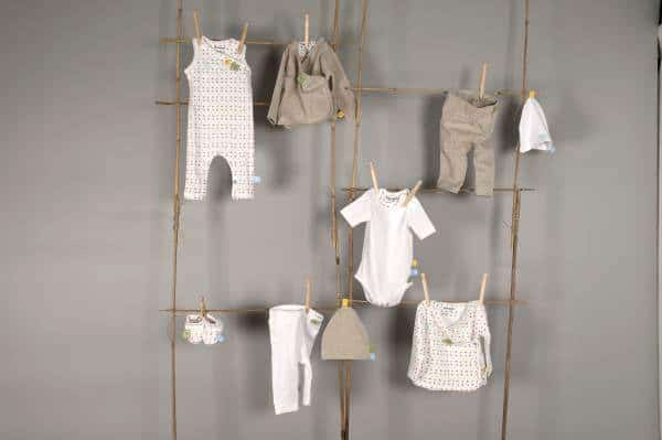 Snoozebaby rozszerza asortyment o ubrania dla najmłodszych.