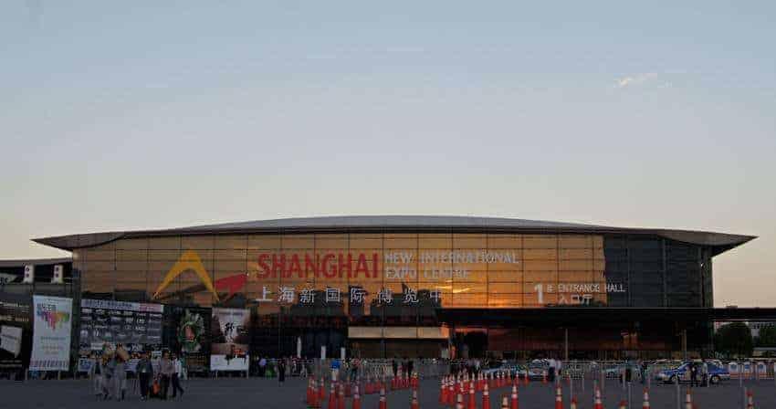 Targi w Szanghaju proponują gościom z Polski bezpłatne zakwaterowanie w Sheratonie.