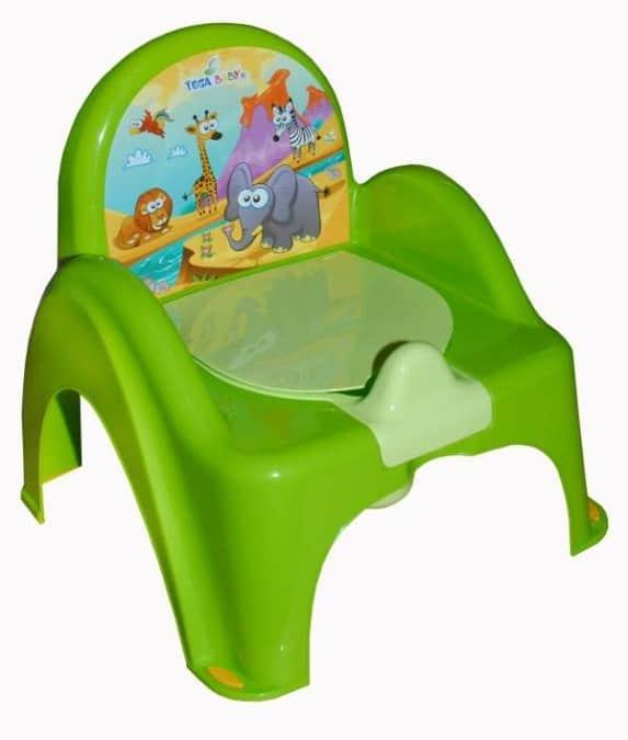 Nocnik-krzesełko Tega