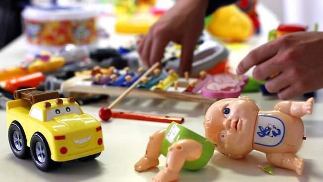 Kontrolerzy IH sprawdzili ponad 4 tysiące zabawek.